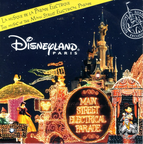 Video Parate e Spettacoli storici Disque-bg-1976-parc-a-theme-disneyland-la-musique-de-la-parade-electrique-disneyland-paris