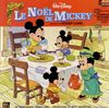 disque dessin anime walt disney divers walt disney le noel de mickey raconte par roger carel