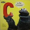 disque emission rue sesame 1 sesame street c is for cookie