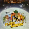 disque dessin anime flash gordon et les defenseurs de la terre banda sonora original de la serie de tv flash gordon
