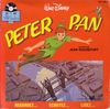 disque film peter pan peter pan raconte par jean rochefort