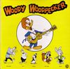 disque dessin anime woody woodpecker woody woodpecker 33t